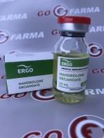 ERGO NANDROLONE DECANOATE 10ML 300MG/ML купить в России